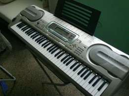 MUST NEED casio wk-3300 for love of music