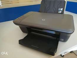 HP 3 in 1 printer scanner copier