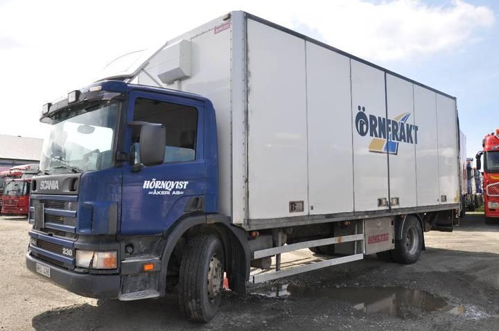 Scania P94 4x2 230 - 2000