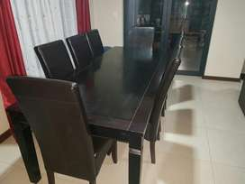 Dining Room Tabel 8 Seater