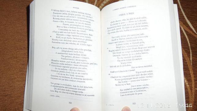 Wiersze Powieści Poetyckie Ut Dramatyczne Pan Tadeusz Adam