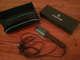 Cloud Nine Hair Straightener