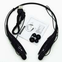 Headset Earphone