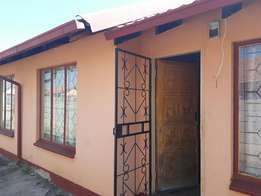 2bedroom house for rental
