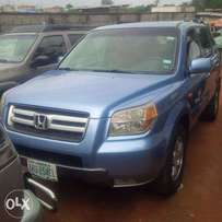 Few Months Nig-Used Honda Pilot, 2007, Very OK