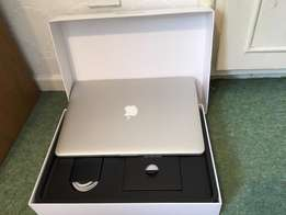 "Macbook Pro Retina 15"" 2015 2.7Ghz i7 16GB 512GB Excellent Condition"
