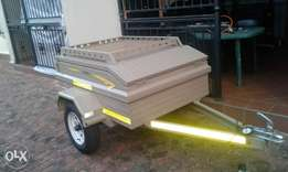 Campmaster 100 trailer for sale