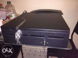 Brand new Point of sale cash drawer