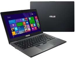 ASUS BU201 Business Series - Military Grade Protection Laptop