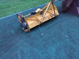 Flail mower for sale
