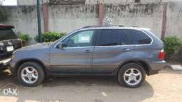 BMW X5 2002 for sale
