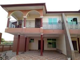 Executive Newly Built Four Bedroom self compound
