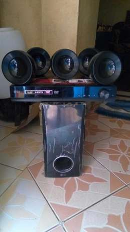 LG Home Theatre Eldoret North - image 1