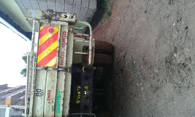 Lorry Kahawa West/Njua - image 2