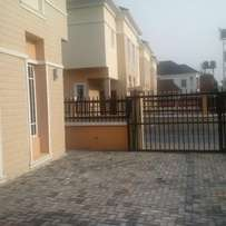 Fully Equipped 4 Bedroom Duplex InOsapa Lekki( pay %20 And move in )