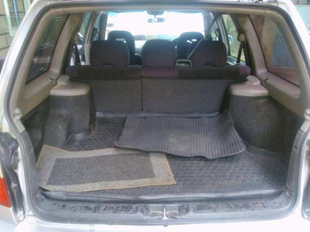 Good condition Ex-UK Forester for sale Lenana - image 2