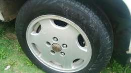 Audi rims only for sale