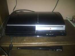 Neatly used ps3 for sale