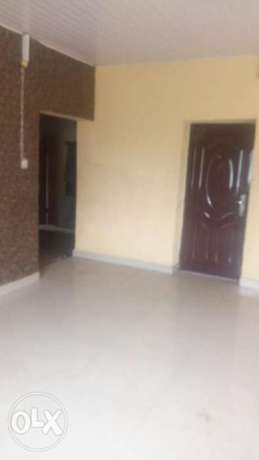 Standard Executive 2bed Rooms Flat at Ajao Estate Isolo. Up Lagos Mainland - image 1