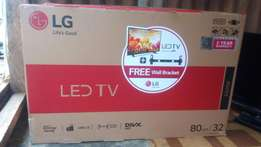 LG 32inch Led flat screen TV