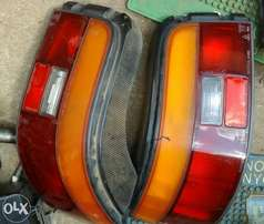 toyota conquest left hand tail light