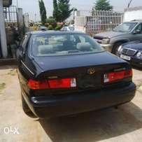 Neatly Sharp Toks Toyota Camry 00