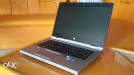 Hp Probook coi5 8460p Laptop For Sale