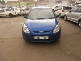 Pre owned 2014 Ford Figo 1.4 Hatchback.
