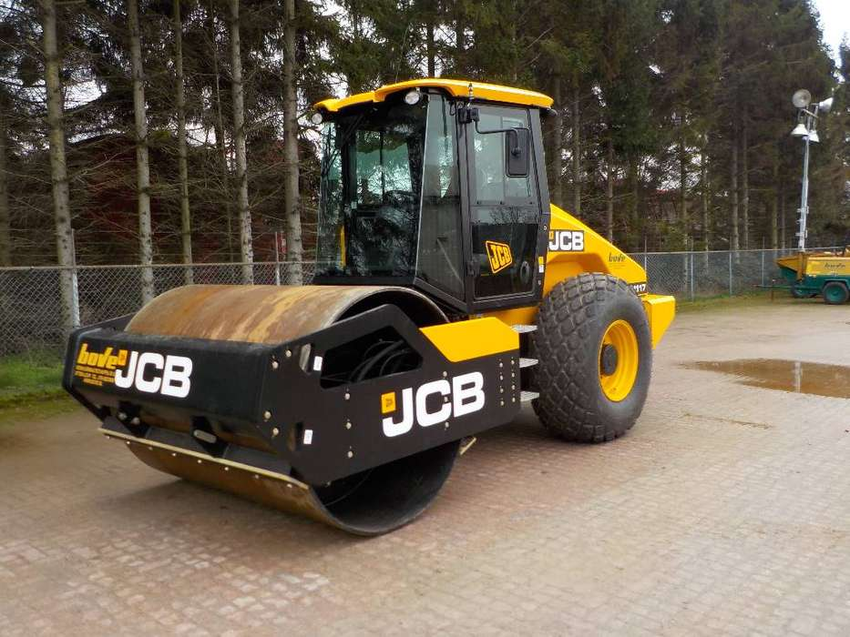 Used JCB Road rollers for sale   Tradus com