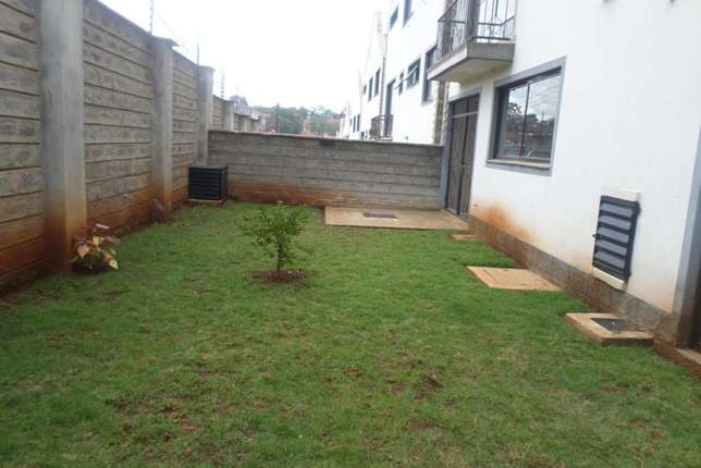 A magnificent 4 bed townhouse with SQ for rent in Westlands Westlands - image 7