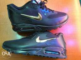 Airmax 90 electroplated