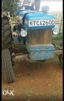 Tractor for sale ford 6610