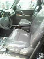 Toyota Sequoia tokunbo, very neat Lagos clear