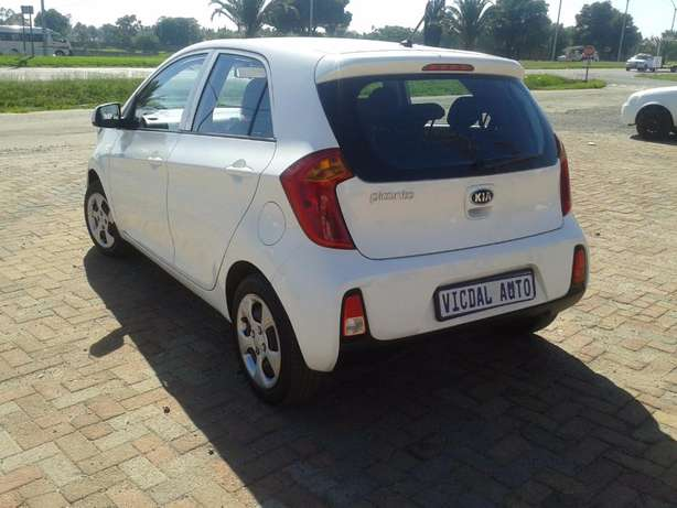 2015 Kia Picanto 1.0xl For Sale R105000 Is Available Benoni - image 3