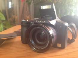 Panasonic LUMIX dmc-fz8 Camera