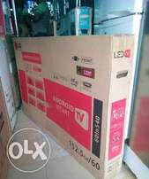 LG Smart Led Television 60 Inches