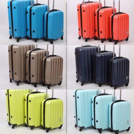 2343b062ae77 РАСПРОДАЖА НА СКЛАДЕ Стильный чемодан валіза сумка на колесах Киев -  изображение 1