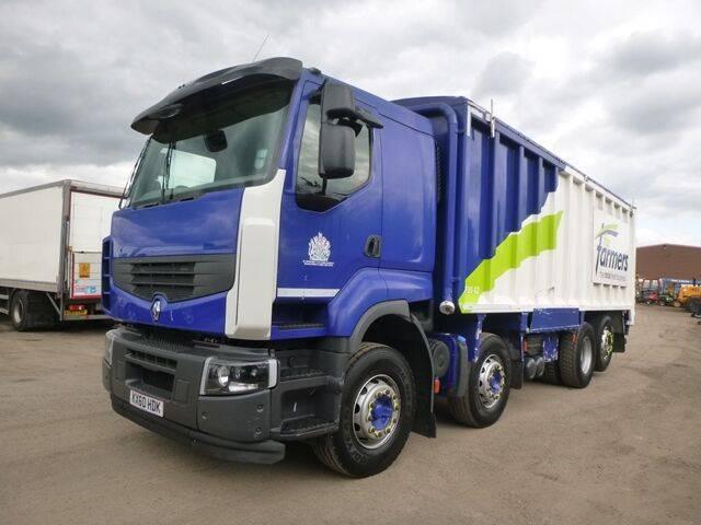 Renault PREMIUM 430 - 2019