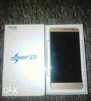 Tecno L9 plus (Fresh)