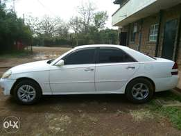 Toyota Mark 2 4sale,Financing Available!