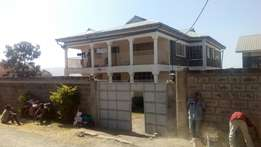 Rentals for sale Section 58,Nakuru
