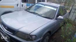 Nissan b 15 for sale