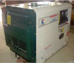 7.0 KW Power Generators