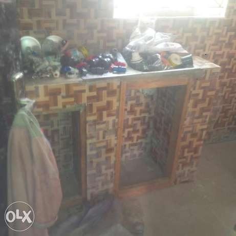 New self contain apartment Port Harcourt - image 1
