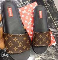 Louis Vuitton Slides