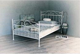 łóżko Metalowe łóżka I Materace W Zachodniopomorskie Olxpl