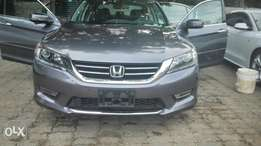Direct and Clean Honda Accord 2014