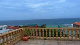 Lifetime Home in a Beautiful Setting - Uvongo Beachfront!