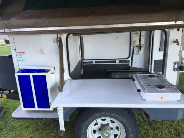 Echo 3 Trailer for sale Kroonstad - image 7