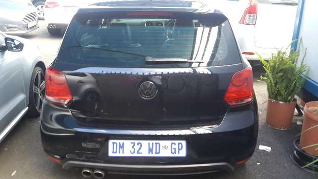 2015 VW Polo 6 GTI Available for Sale Johannesburg - image 4